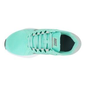 Nike Shoes - NIB Nike turquoise teal Downshifter 8 Running Shoe